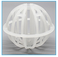 38mm 50mm plastic packing pp pall ring for tower packing