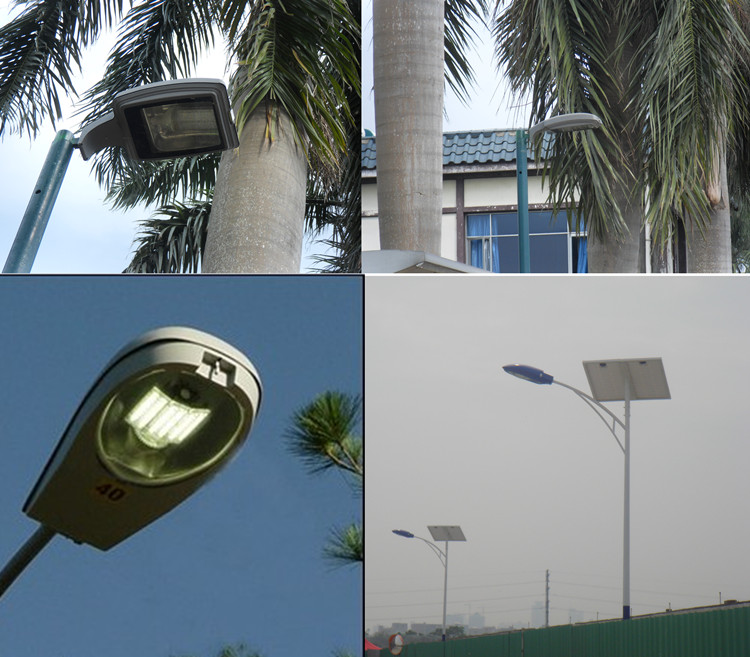 Outdoor lighting retrofit bulb 60W 80W 100W  E26 E27 E39 E40 LED street light