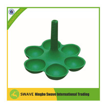 Environmental protection silicone boiled eggs tools,FDA Standard microwave boiled eggs tools