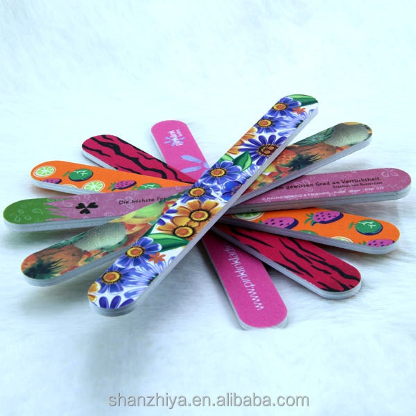 Nail File Emery Board, Nail File Emery Board Suppliers and ...