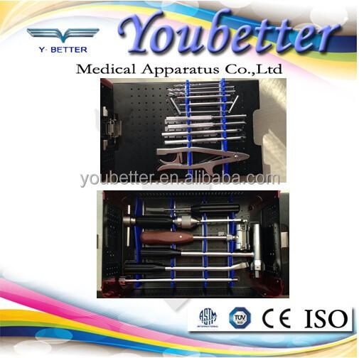 Ao Type ! Elastic Nail Instrument Set,Youbetter Medical Apparatus ...