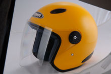 China factory wholesale PP cheap price Open face motorcycle helmet