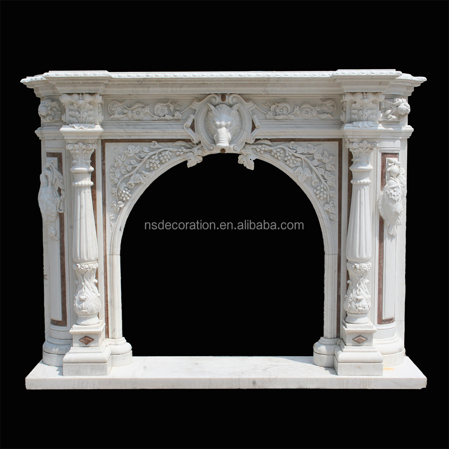 mantel antique fireplaces black limestone hearth marble of surround lovely x sale fireplace mantels restoration ward surrounds photo