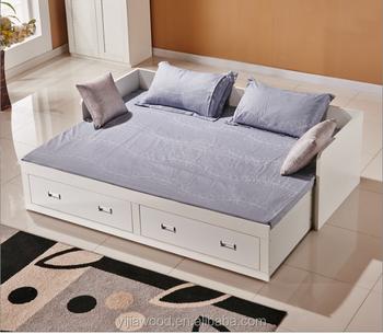 Slaapbank Met Lades.Slaapbank Multi Purpose Loft Slaapbank Sofa Bed Met Lade Buy Queen