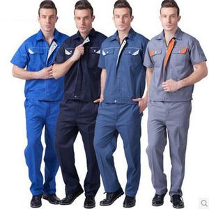 Navy Work Uniform Staff