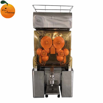 Quality-Assured Waring Juicer
