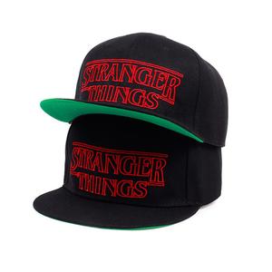 d48873e0a666a Popular adjustable unique flat bill black snapback gorras hat online shop