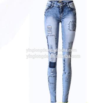 Сексуальные брюки и джинсы на девушек