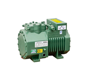 Best Sale HVAC semi-hermetic compressor air semi-closed refrigerant compressor with CE R22/R404A/R507A for cold storage