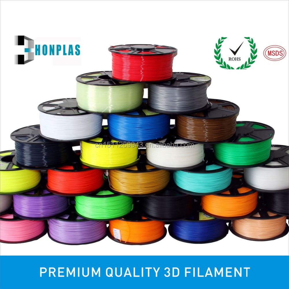 1.75mm soft pla 3d printer filament