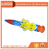 ballpoint manufacturer low price jumbo pen gun