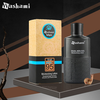 Hot Top Selling skin moisturizing Men Professional Moisturizing Snail Face Cream Lotion