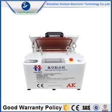 Newest AK 12 Inch Vacuum OCA Laminator Laminating remove bubble one machine for Touch Screen Refurbish