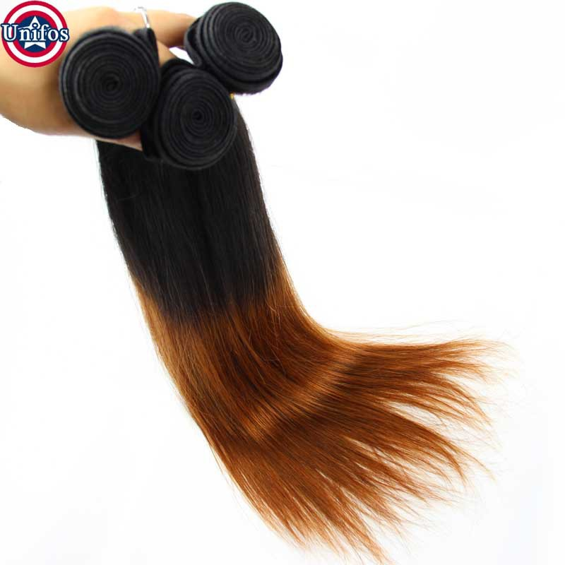 Cheap ego hair weave find ego hair weave deals on line at alibaba malaysian ombre hair extensions honey brown malaysian ombre human hair weave 1b30 malaysian straight ombre weave pmusecretfo Gallery
