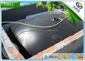 Low cost,environment-friendly Household biogas digester