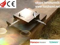 pick and place machine TP38 electronics