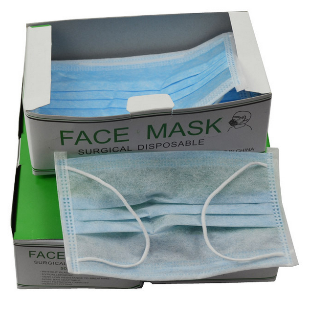 Chine fabricant gaze anti-odeur pm25 masque jetable
