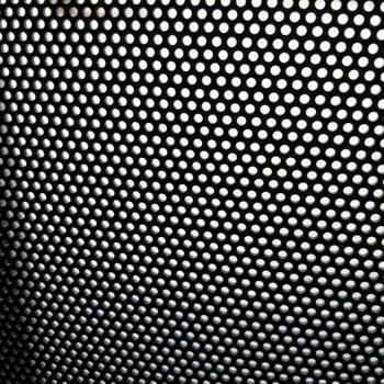 Perforated Metal Sheet Fence Perforated Metal Sheet Low