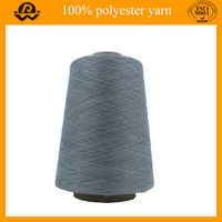 Undyed Pattern Get Free Yarn For Socks Wholesale Cone Yarn Machine Knitting