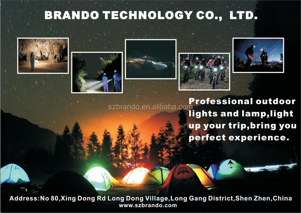 Brightness LED Anti-explosive Torch with 6.8Ah Li-ion Battery