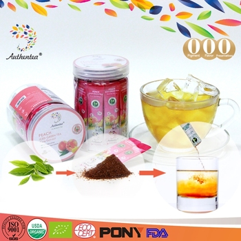 100% natural pure fruit iced tea extract Powder
