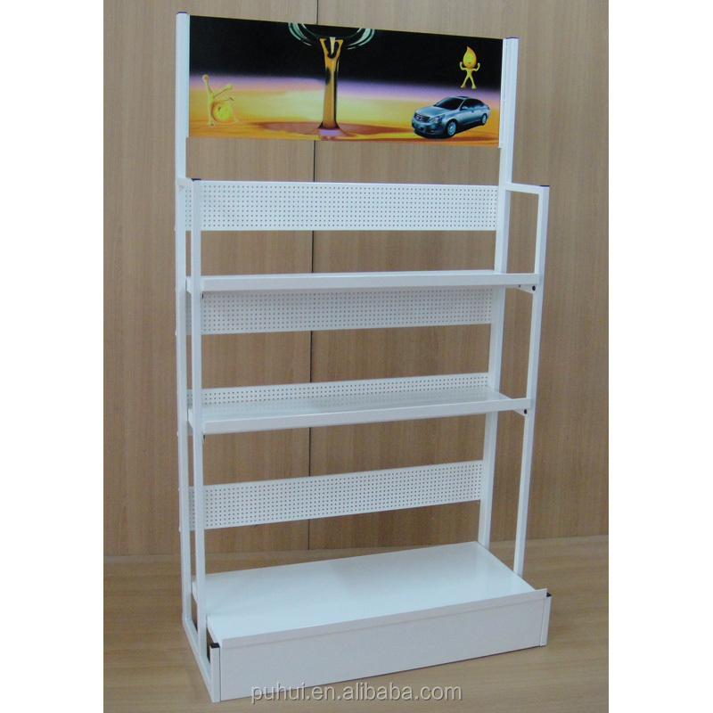 Paint Display Rack, Paint Display Rack Suppliers and Manufacturers ...
