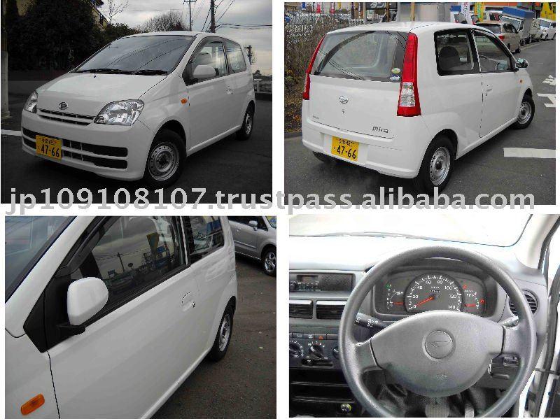 Daihatsu Mira Car Daihatsu Mira Car Suppliers And Manufacturers