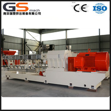 Plastic Granules Making Laboratory Extruder Twin Screw Exruder