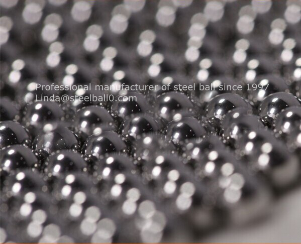 G100 0.8-76.2mm AISI 1010 ---1085 Carbon Steel Ball