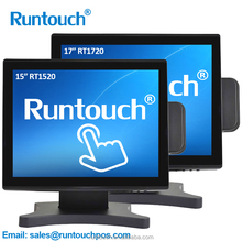Ampio Touch Monitor Touch Panel Pc