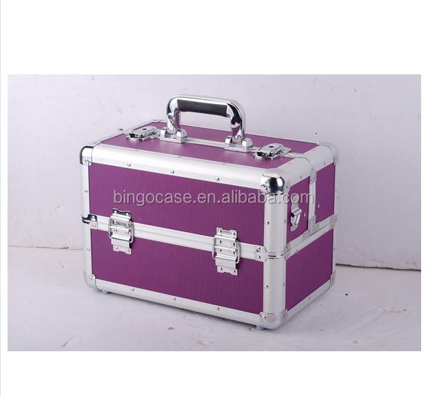 bf58187ce Arte De Uñas-estuche De Belleza/carro/maleta/caja Para Esmaltes De ...