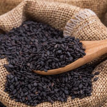 Economic and efficient body beneficial black sesame seed price