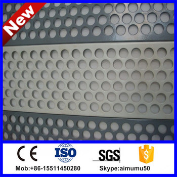 Perforated metal sheet for crafts buy perforated metal for Thin aluminum sheets for crafts