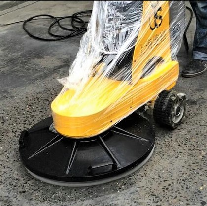 High Speed Marble Burnishing Terrazzo Floor Manual Polishing Machine Buy Terrazzo Machine Floor Polishing Machine Terrazzo Polishing Machine Product