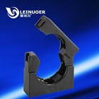 China nylon electric cable clamps