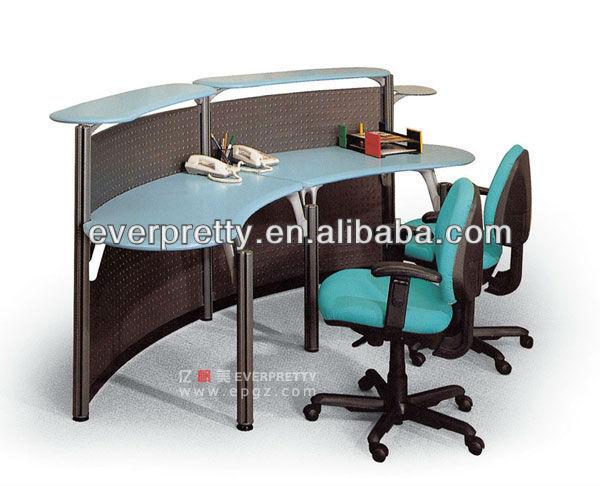 Half Circle Desk, Half Circle Desk Suppliers And Manufacturers At  Alibaba.com