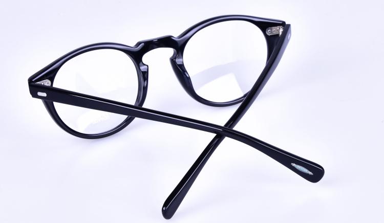 73f89fdeba6 2018 Wholesale Big Face 5186 Plus Stylish Glasses Optical Frames For ...
