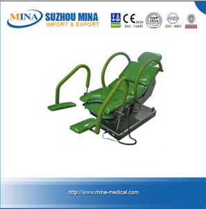 CE Approved Gynecology Obstetric Birthing Delivery Chair (MINA-1201)