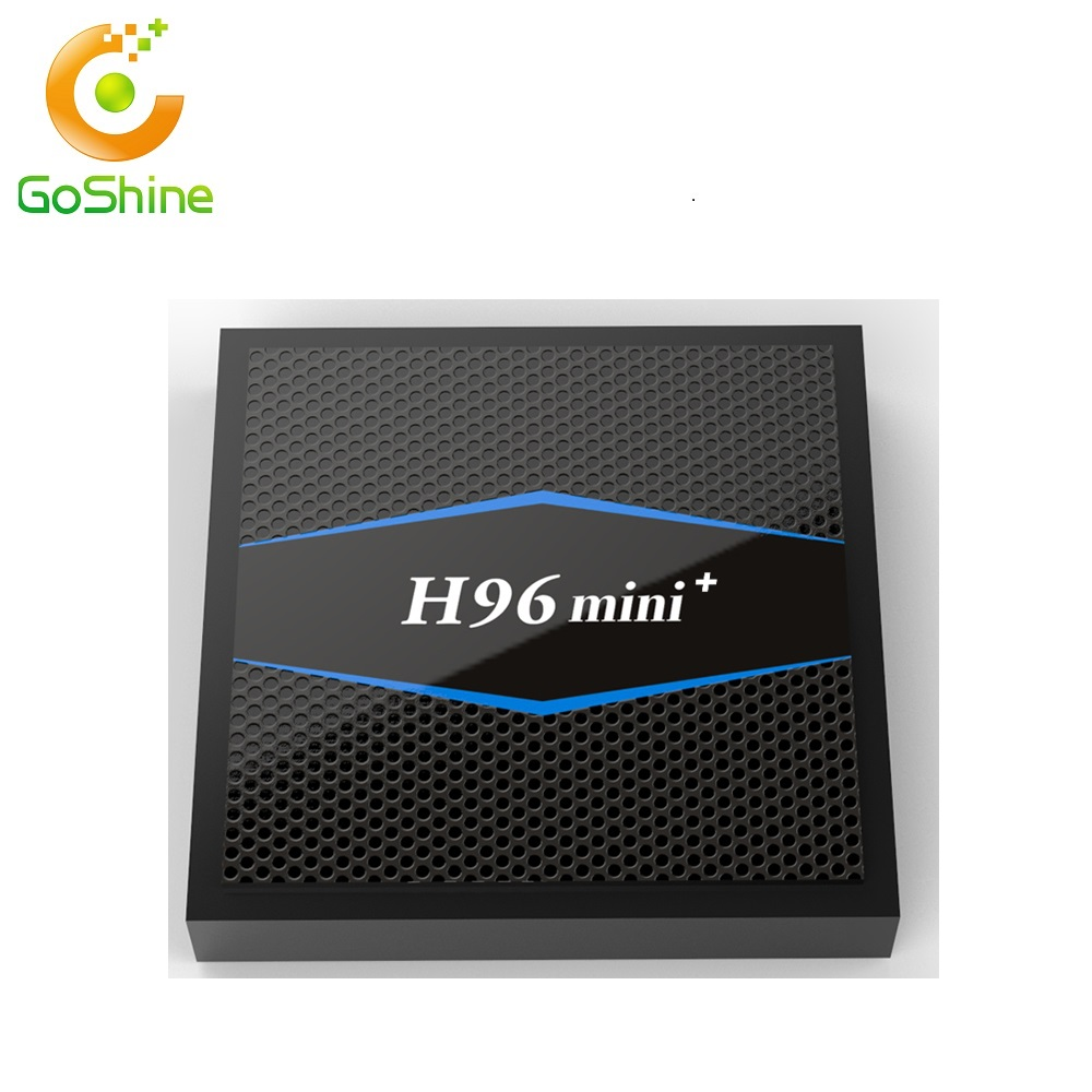 Video di android tv box H96 mini + S905W 2g 16g internet media player android 7.1 tv box H96 mini plus