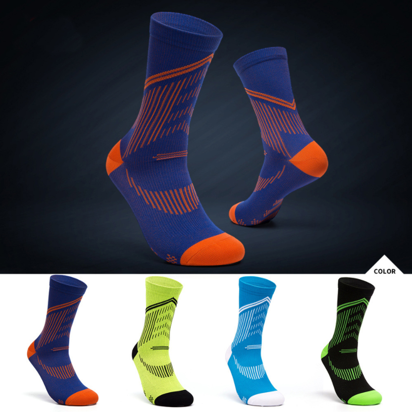 China factory supplier wholesale custom cycling bicycle sport socks