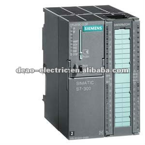 SIEMENS CPU313C-2 DP, 16DI/16DO, 128 KB 6ES7313-6CG04-0AB0