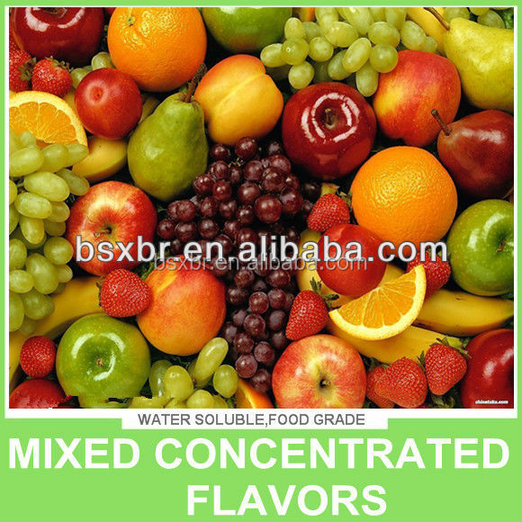 Concentrated flavors all kinds of fruit flavoring -herb flavors-menthol flavors