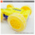 New Design Friction Tumbling Car, 3 Styles Plastic Double Sided Printed Car