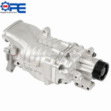 Supercharger For Mini Cooper 11657556981