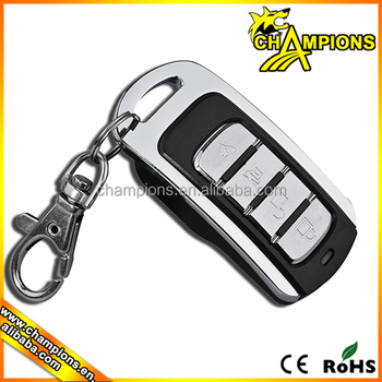 Universal Programmable Gate Remote Controlgarage Door Opener Remote