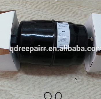 reefer container spare parts replacement reefer unit Carrier 14-00431-07  filter-dryer, View Carrier Dryer, Carrier Product Details from Qingdao