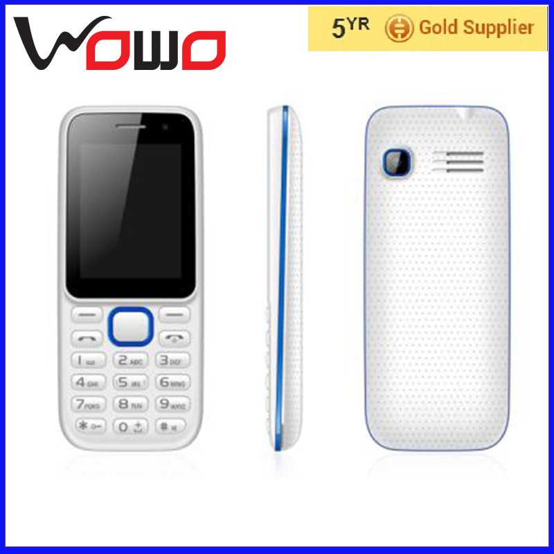 China cell phone LCD 2.4 QVGA mobile feature phone G14