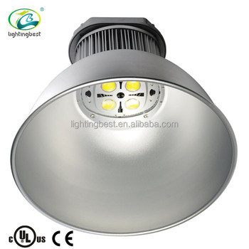 High efficiency led industrial lighting fixture 150W led indoor lighting led high bay lamp