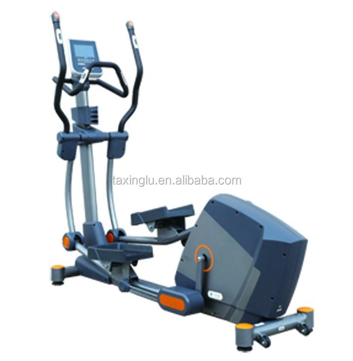 Cardio Cross Trainer 650