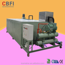 General Ice Block Machine Manufacturer For Hot Climate